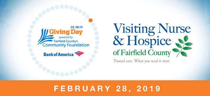 2019 Fairfield County Giving Day